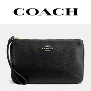 Coach Bags - Coach Large Wristlet